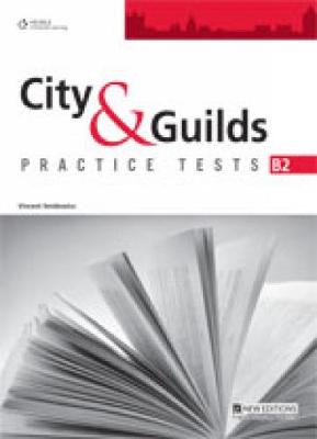 City and Guilds: Practice Tests B2