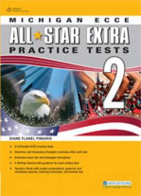 All Star Extra Vl 2 Practice