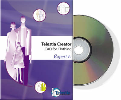 CAD for Clothing, Telestia Creator: CAD for Pattern Cutting, Pattern Grading and Fashion Design