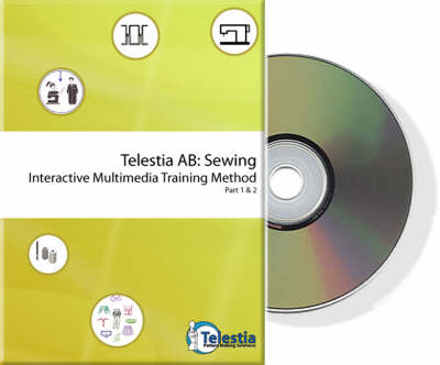 Sewing, Telestia Trainer: Training Software for Sewing Skills
