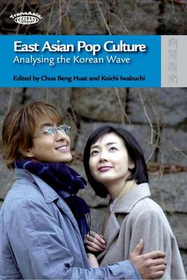 East Asian Pop Culture - Analysing the Korean Wave