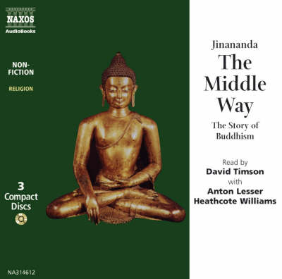 Middle Way: Story of Buddhism