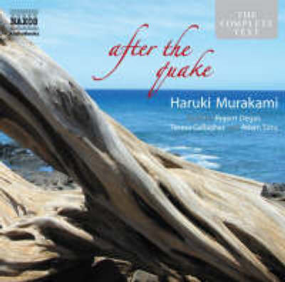 After the Quake: After the Quake Unabridged