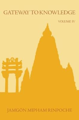 Gateway to Knowledge, Volume IV: A Condensation of the Tripitaka