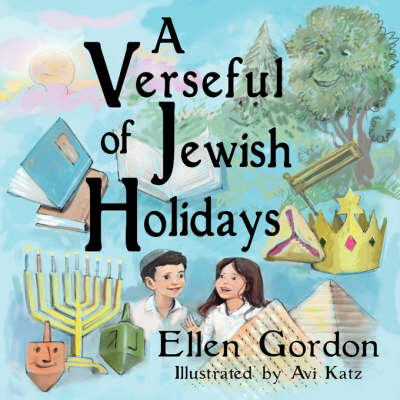 A Verseful Of Jewish Holidays