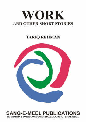 Work: And Other Stories