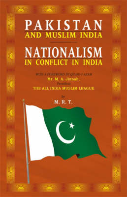 Pakistan and Muslim India, Nationalism in Conflict in India