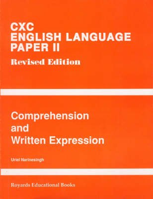 CXC English Language: Paper 2