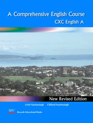 A Comprehensive English Course: CAC English A