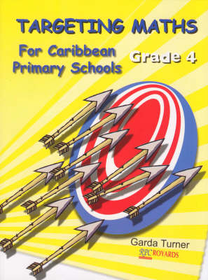 Targeting Maths for Caribbean Primary Schools: Grade 4