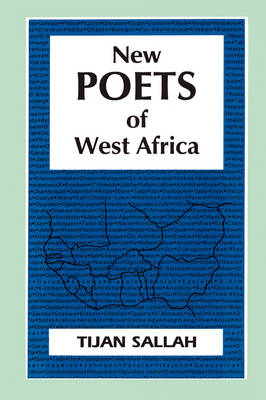 New Poets of West Africa