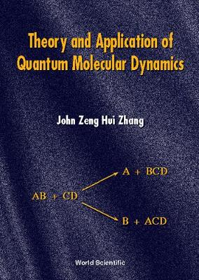 Theory And Application Of Quantum Molecular Dynamics