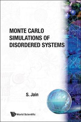 Monte Carlo Simulations Of Disordered Systems