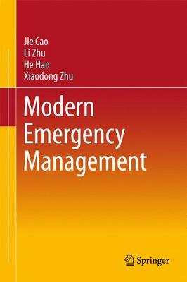 Modern Emergency Management