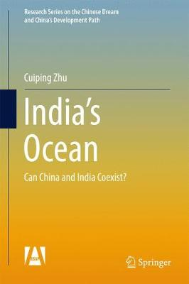 India's Ocean: Can China and India Coexist?