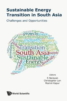 Sustainable Energy Transition In South Asia: Challenges And Opportunities