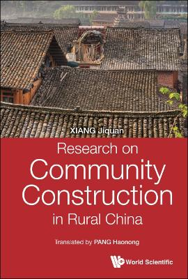 Research On Community Construction In Rural China