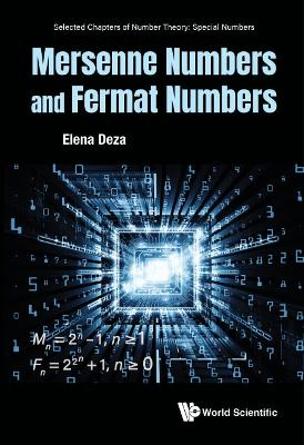 Mersenne Numbers And Fermat Numbers