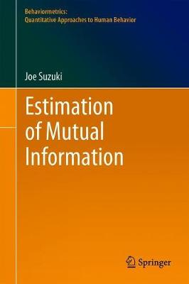 Estimation of Mutual Information