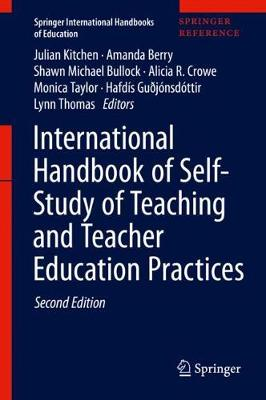 2nd International Handbook of Self-Study of Teaching and Teacher Education