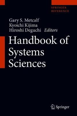 Handbook of Systems Sciences