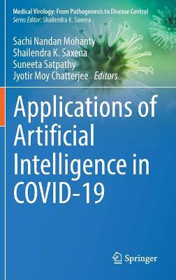 Application of Artificial Intelligence in COVID-19