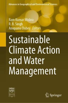 Sustainable Climate Action and Water Management