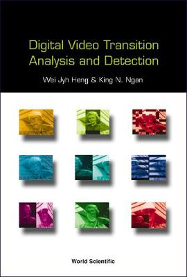Digital Video Transition Analysis And Detection