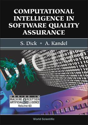 Computational Intelligence In Software Quality Assurance