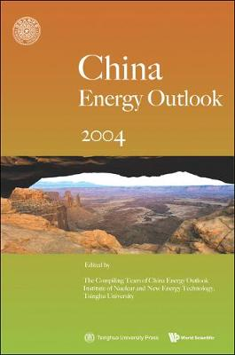 China's Energy Outlook 2004
