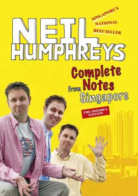 Complete Notes from Singapore