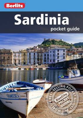 Berlitz Pocket Guides: Sardinia