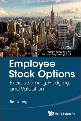 Employee Stock Options: Exercise Timing, Hedging, And Valuation