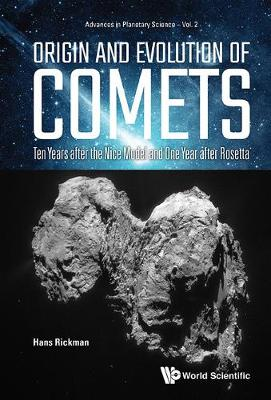 Origin And Evolution Of Comets: Ten Years After The Nice Model And One Year After Rosetta