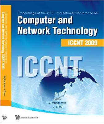Computer And Network Technology - Proceedings Of The International Conference On Iccnt 2009