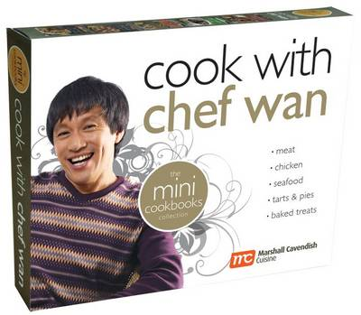 Cook with Chef Wan: Minibox Set