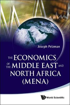Economics Of The Middle East And North Africa (Mena), The