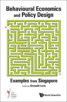 Behavioural Economics And Policy Design: Examples From Singapore