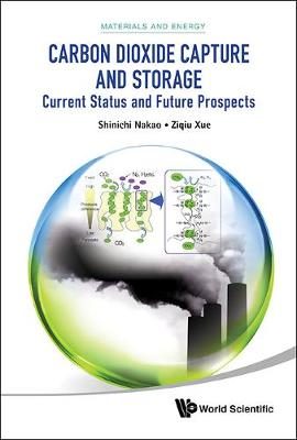 Carbon Dioxide Capture And Storage: Current Status And Future Prospects