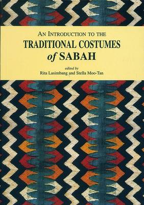 Introduction to the Traditional Costumes of Sabah