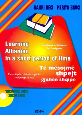 Learning Albanian in a Short Period of Time