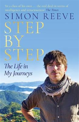 Signed Copy - Step By Step: The Life in My Journeys