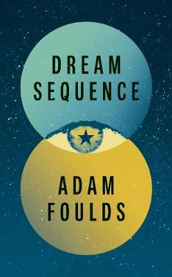 Signed First Edition - Dream Sequence