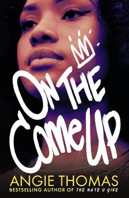 Signed Bookplated Edition - On the Come Up