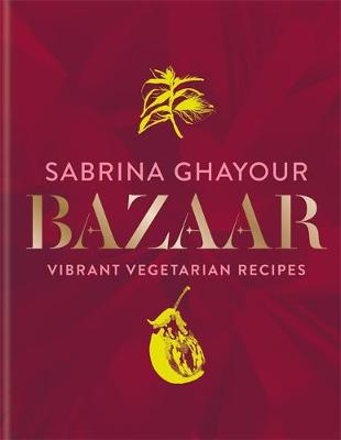 Signed First Edition - Bazaar