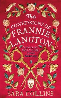 Signed First Edition - The Confessions of Frannie Langton
