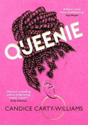 Signed First Edition - Queenie