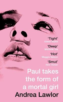 Signed Bookplate Edition - Paul Takes the Form of A Mortal Girl