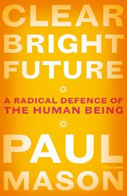 Signed First Edition - Clear Bright Future