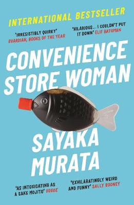 Signed Bookplate Edition - Convenience Store Woman